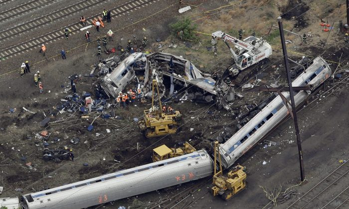 Congress Delays Train Safety Technology Mandate 3 to 5 Years