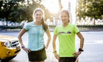 Why These Experienced Runners Compete in the NYC Marathon