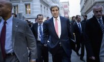 Kerry Heads to Moscow for Tough Syria, Ukraine Talks