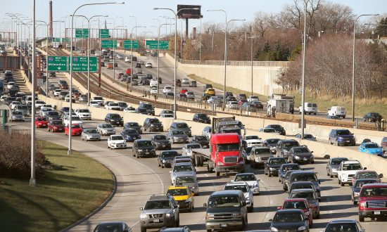 Renewal of the Expired US Highway Trust Fund Benefits All