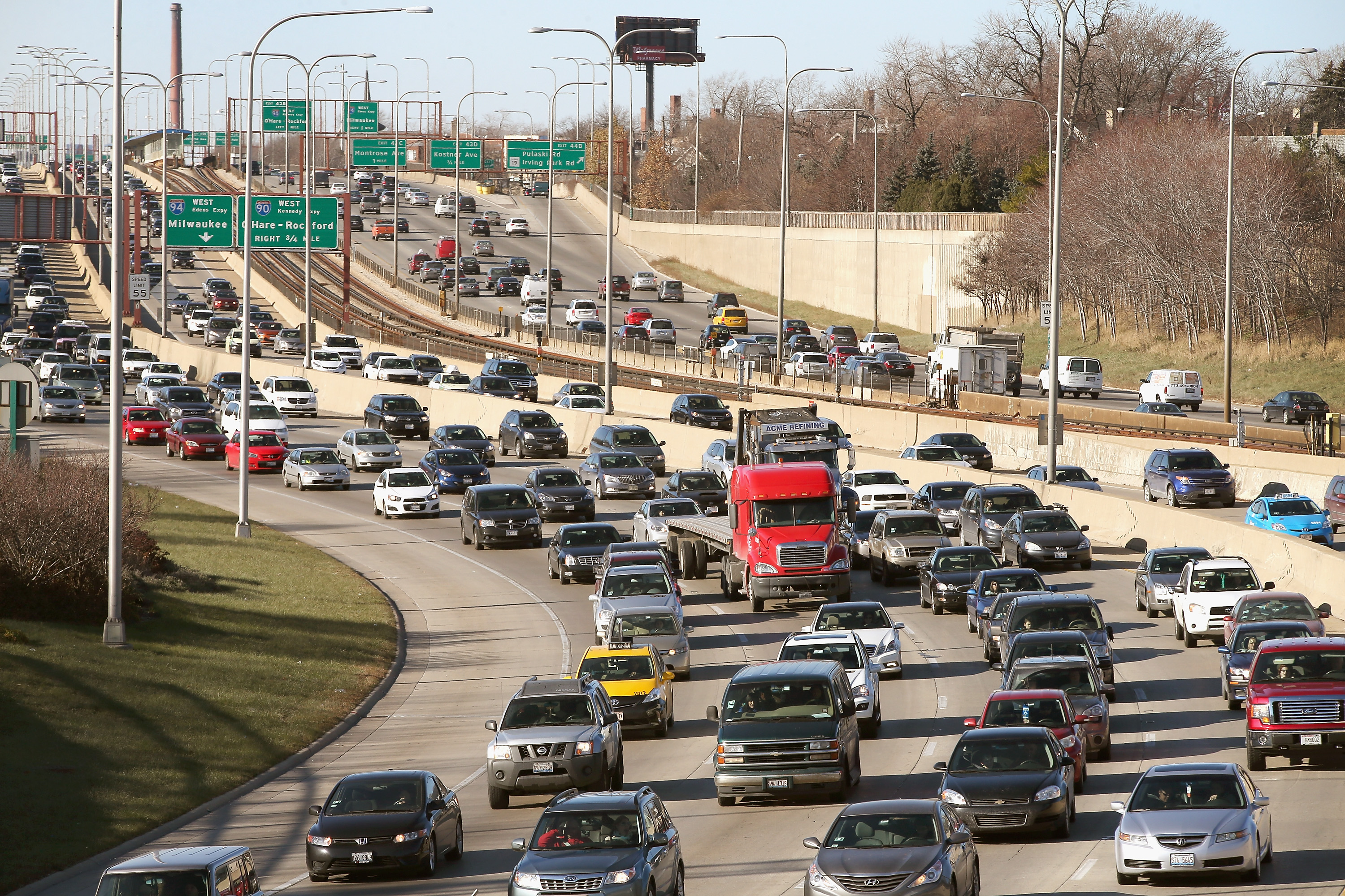 How Should America Fund Its Highways in the 21st Century?