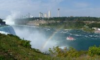 Niagara: Land of the Thundering Waters