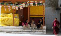 Tibet: The Forgotten Refugee Crisis