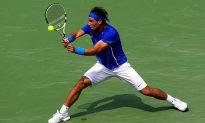 Nadal to Make Australian Return in Exhibition Event