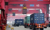 Chinese City Reliant on US Trade Fires Senior Official for Faking Export Data
