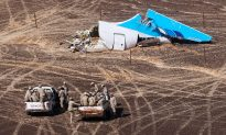 US Spy Chief Says It's Unlikely ISIS Brought Down Russian Plane