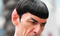 CBS Will Take Risk to Stream 'Star Trek' as Original Series in 2017