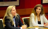 'Hard to Believe' Screening: Expert Panel Heightens Sense of Responsibility