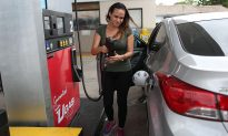 How Do Americans Spend Their Gas Savings?