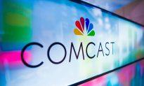 Comcast Beats Wall Street Profit Estimates, Explores NBC-Sky News Network