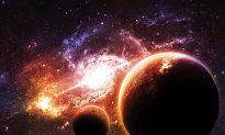 Hopkins Telescope to Examine Origins of the Universe