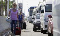 Sharm el-Sheikh Airport Officials Reveal Porous Security