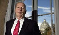 Veteran Texas Rep. Ready for Powerful Chairman's Role