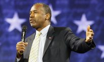 GOP Candidate Carson Cites Common Sense on Foreign Policy