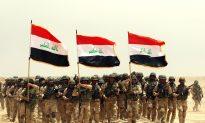 Turmoil in Iraq