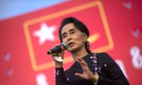 Burma House Begins New Session Dominated by Suu Kyi Party