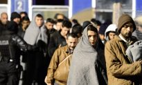 EU Leaders Press on With Effort to Slow Migrant Arrivals