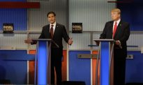 Trump's Immigration Plan Attacked by Fellow Republicans at Debate