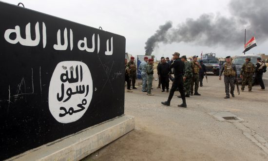 Iraqi Court Sentences Turkish Woman to Death for Joining ISIS
