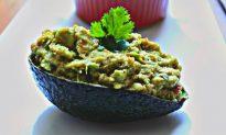 Recipe: Spicy Guacamole