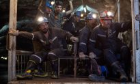 Movie Review: 'The 33'