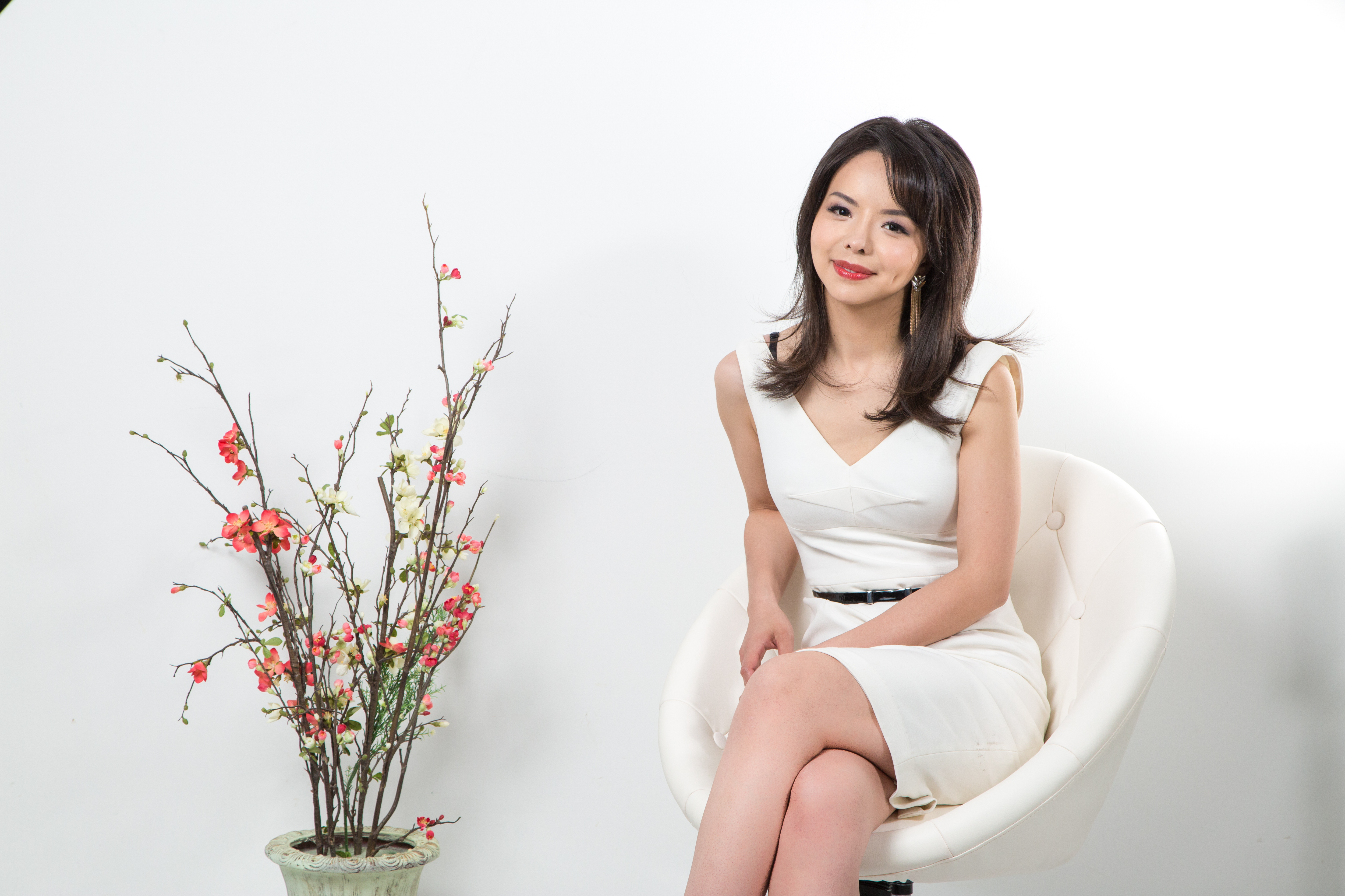 Why Miss World Canada Anastasia Lin Refuses to Be Intimidated by China