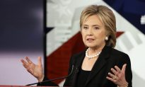 Clinton Offers New 'Exit Tax' on US-foreign Company Mergers