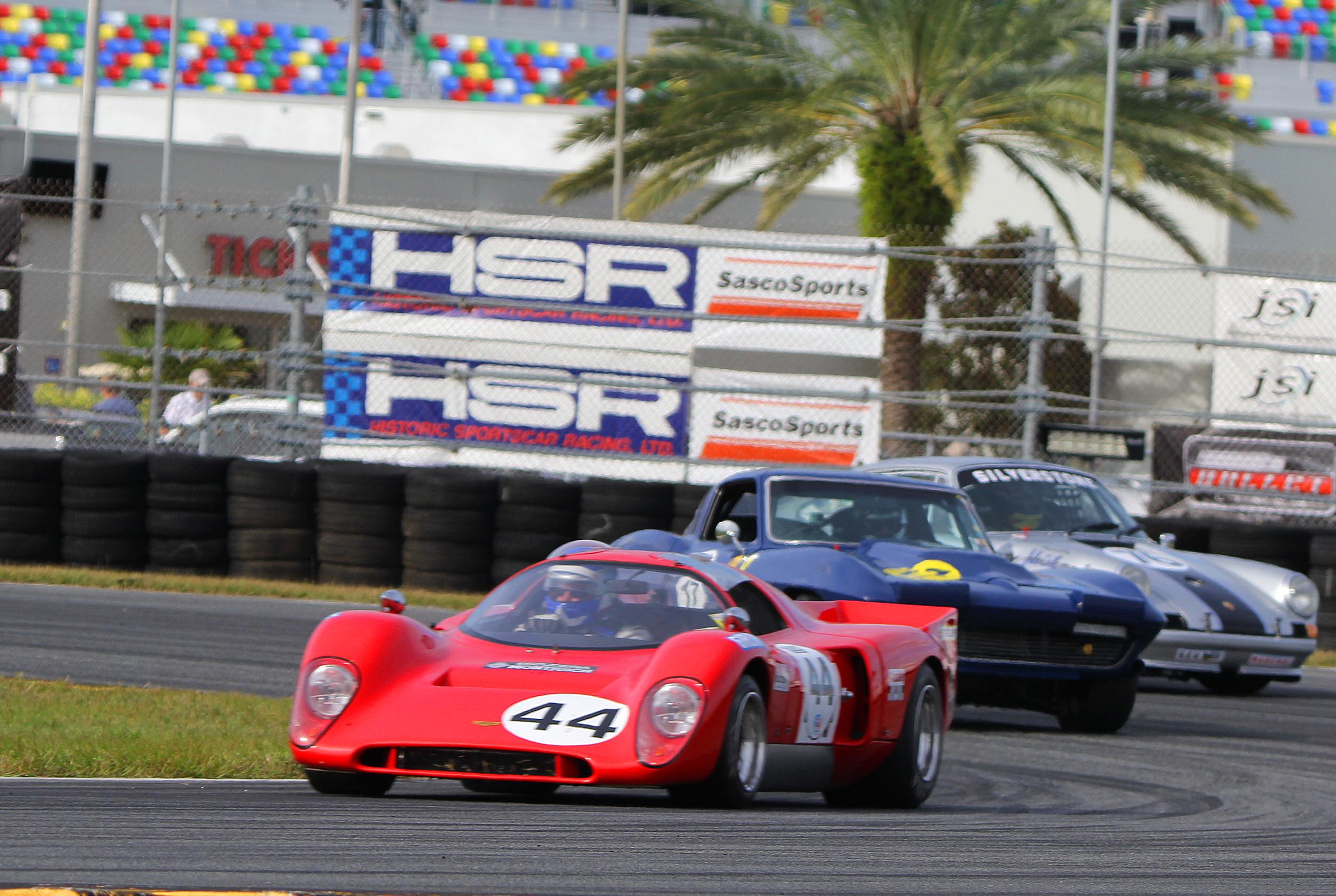 HSR Classic 24 at Daytona Back and Even Better | IMSA | racing | The ...