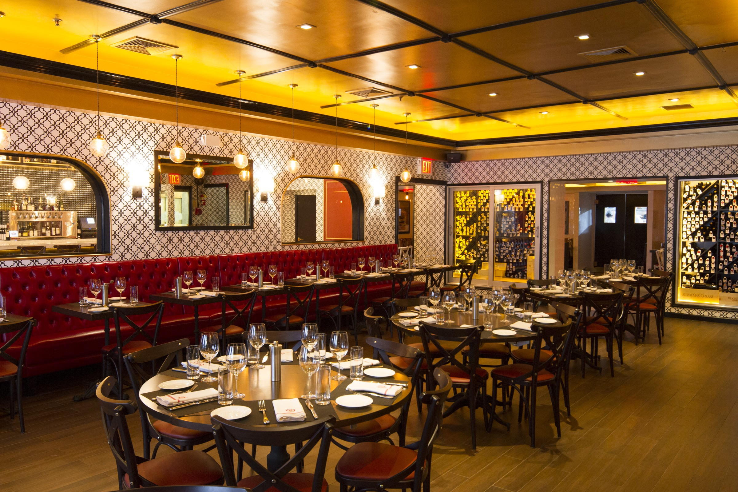 babu ji s new menu seamore s to go and thanksgiving galore