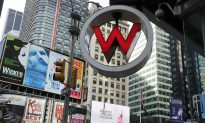 Anbang's Sudden Withdraw From Starwood Raises Questions