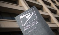 Price of Stamps Is Going Down, but the USPS Isn't Excited About It