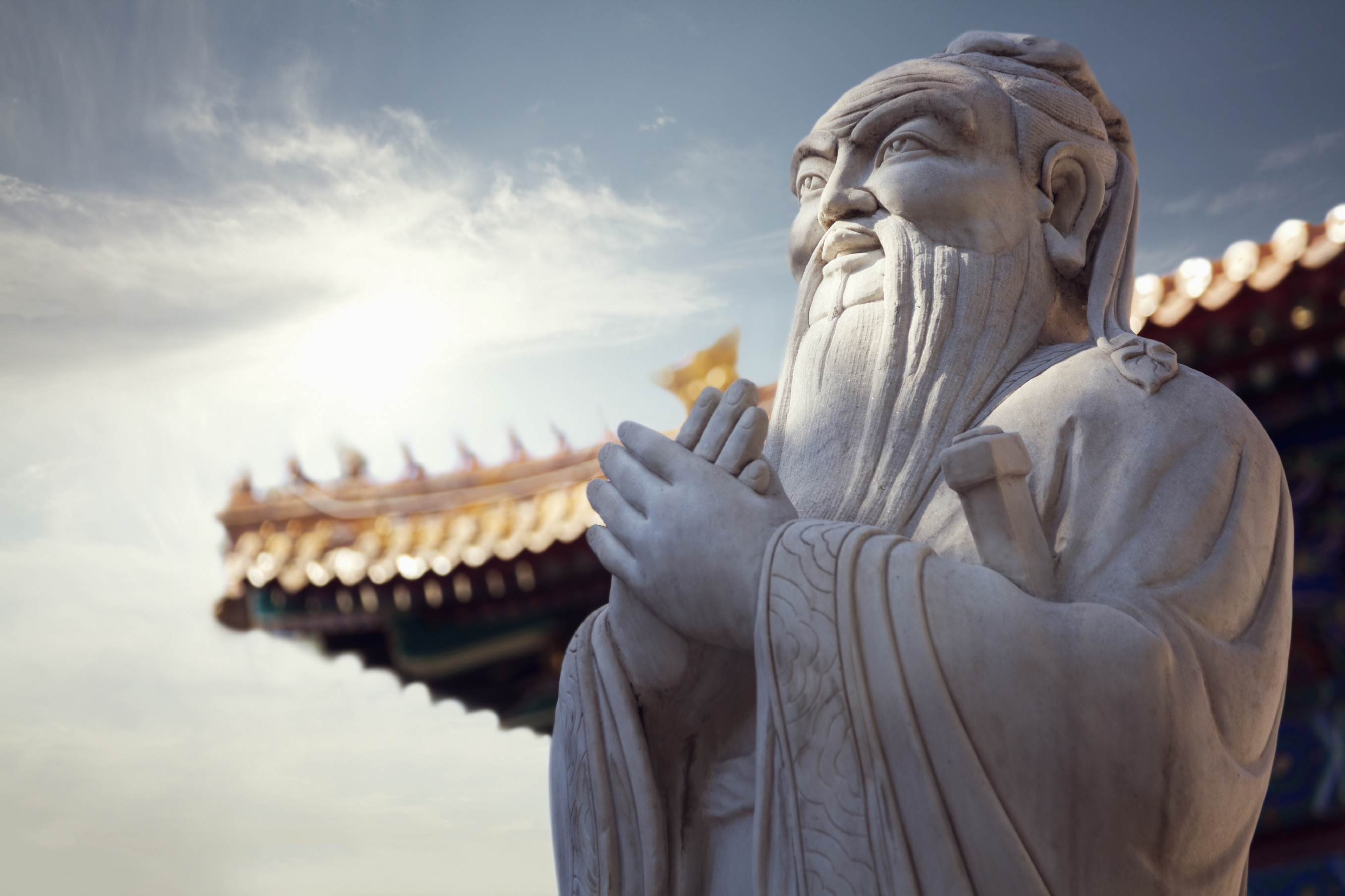4 Common Misconceptions About Confucius