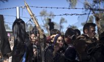 Syrian Refugee Policy Roils Republican Presidential Field