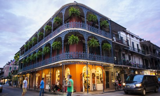New Orleans: Eating and Drinking Beyond the French Quarter