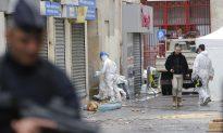 Officials: Suspected Paris Mastermind, Cousin Died in Raid