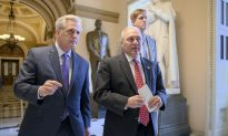 House GOP Bill Would Bolster Checks on Syrian Refugees