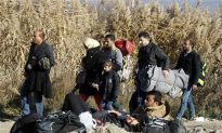 US House Passes Bill Suspending Syria Refugee Program With Veto-Proof Majority