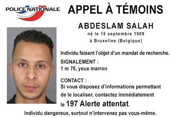 (French police)