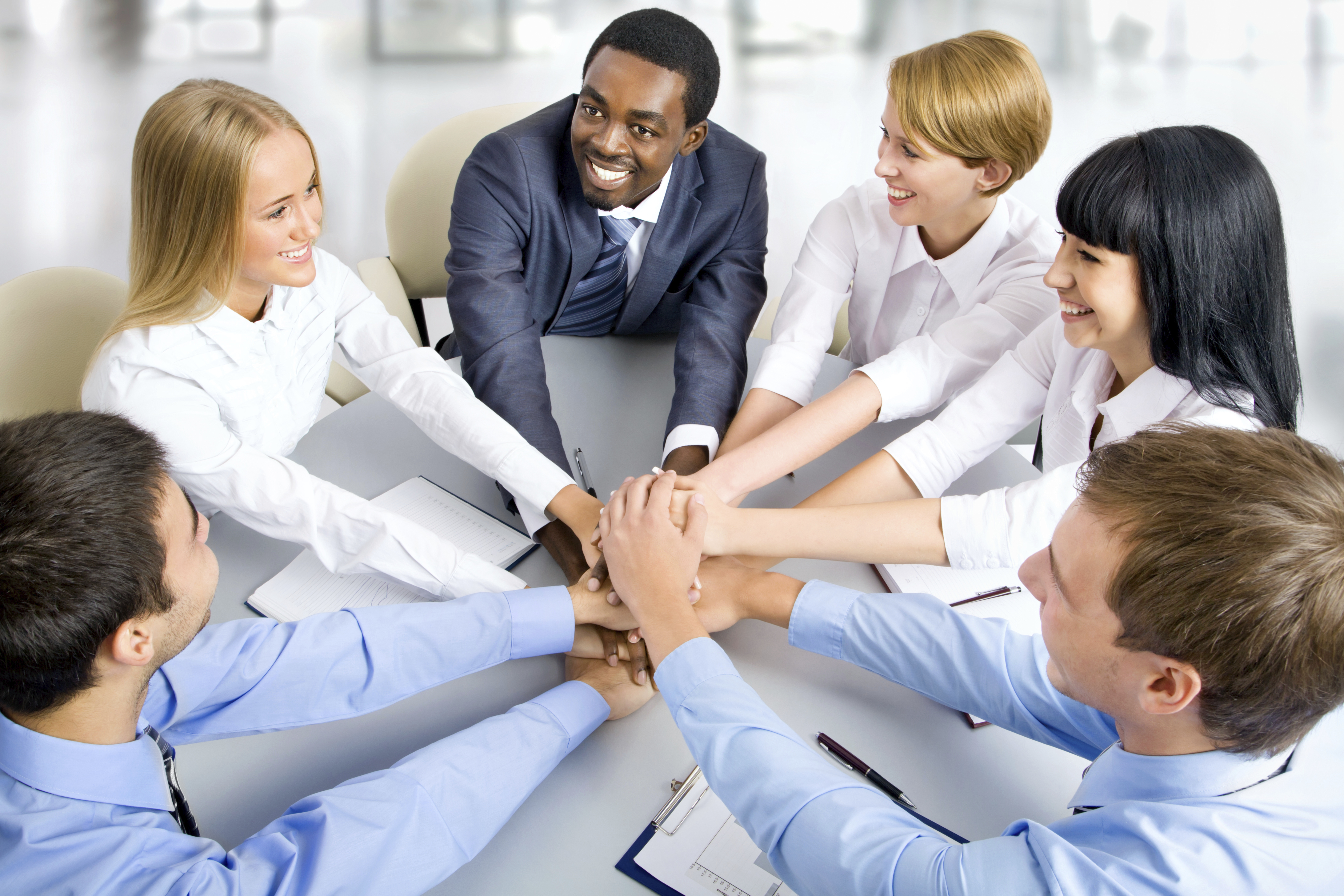 Bonus Time? Research Shows It's Better to Reward Groups Than Individuals