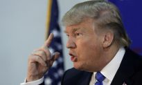 Donald Trump Makes Important Clarification on Comments About a Muslim Database
