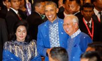 Malaysia Calls ISIS Evil, Obama Vows No Safe Haven for Killers