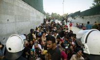 Afghans Seeking Asylum Buy Fake Taliban Threat Letters