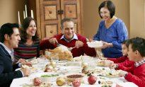 Gratitude Makes the Whole Family Healthier