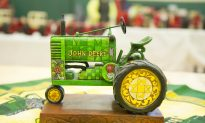 Photo Gallery: OC Farm Toy Show