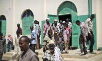 In Kenyan Town, Christians Worship Under Police Guard