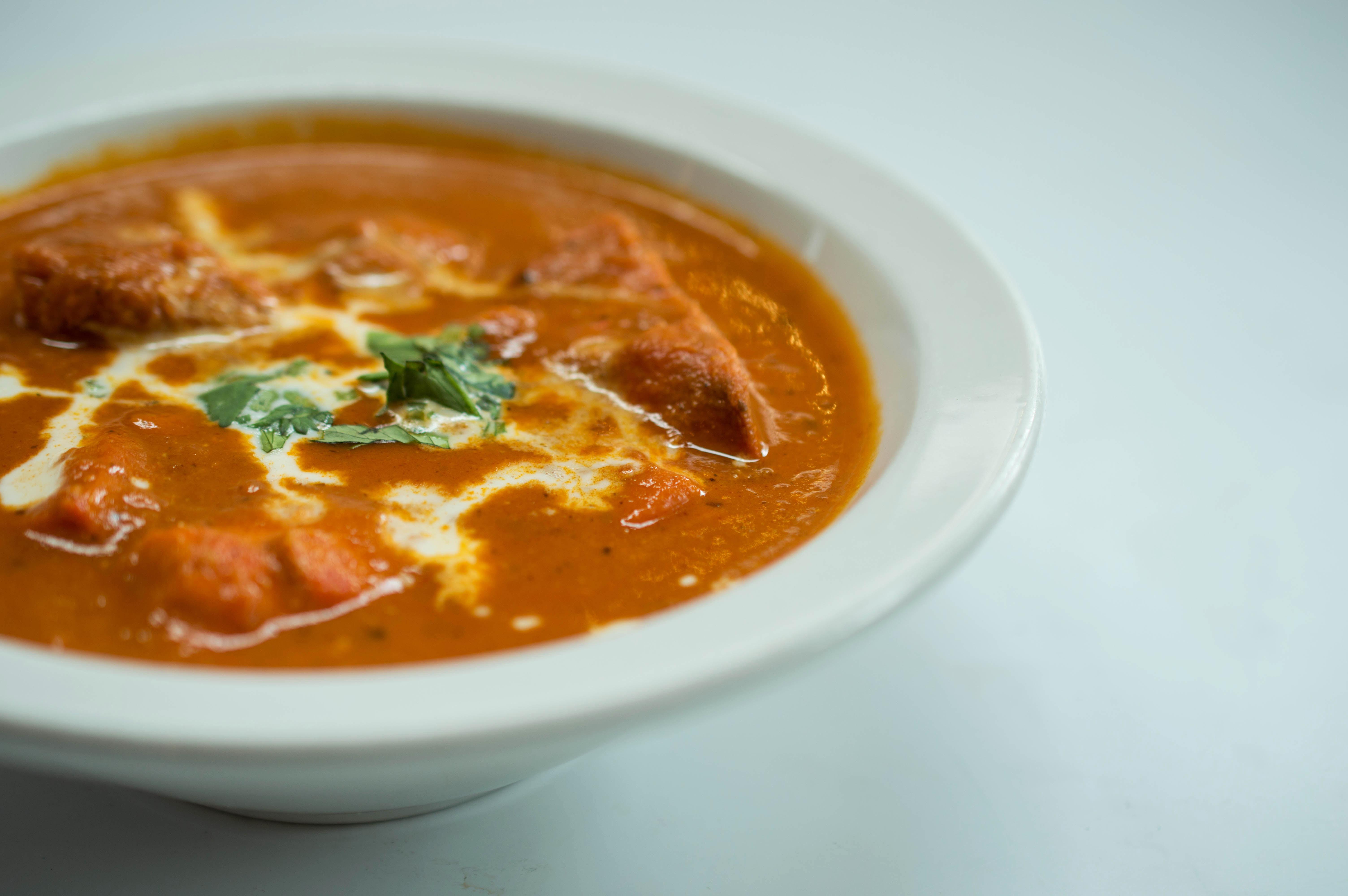 Curry Kitchen Nyc Menu
