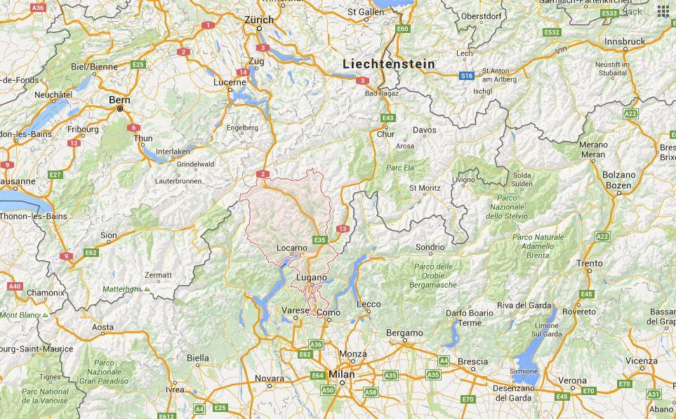 Women Wearing Burqas and Niqabs in Swiss Region Face a 9800 Fine