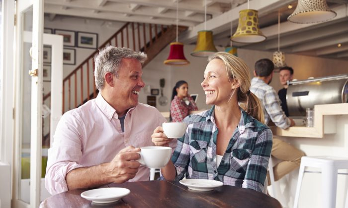 Yet another reason to enjoy your morning cup of joe. (monkeybusinessimages/iStock)
