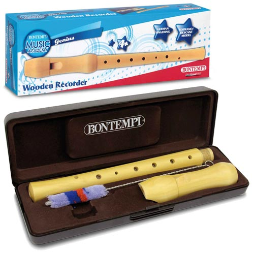 Bontempi Recorder