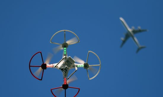 Drone Hits Commercial Airliner in Canada, No Injuries